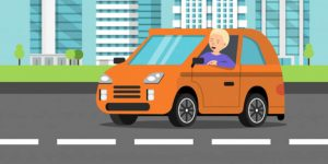 How to learn driving a Car – Complete Guide For Beginners