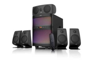 10 Best Home Theatre Under 10000 Rs. in India